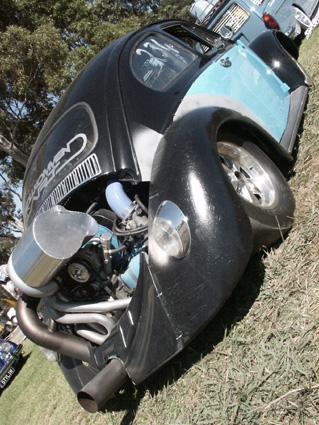 g kustom kuhl - kustoms - 1967 volkswagen beetle